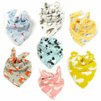 Baby gauze saliva towel baby cotton bib infant bath towel children face towel