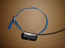 Blue tape collar GARMIN used DC40 Replace dog collar for ASTRO 220 /320 USA VER