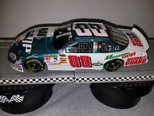 Custom Painted Dale Jr. and Brad Keselowski 1:24 scale Diecast  *RARE*