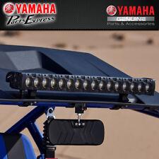 "NEW YAMAHA YXZ1000R™/SS HIGH OUTPUT 27"" HALO LED LIGHT BAR 2HC-H4104-T0-00"
