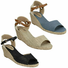 Buckle Platforms & Wedge Casual Shoes for Women