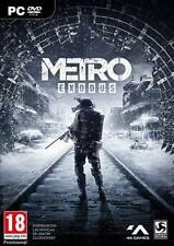 METRO EXODUS  PC [ACCOUNT] (EPIC LAUNCHER) + WARRANTY + FAST DELIVERY