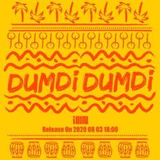 (G)I-DLE DUMDI DUMDI Single Album 2SET CD+Booklet+PhotoCard+Etc+Tracking Num