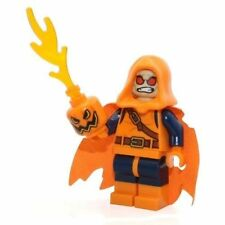 Lego Marvel Super Heroes 76058 Hobgoblin Minifigure New
