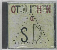 Otolithen--- CD -- S.O.D