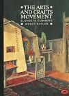 Arts and Crafts Movement - Architecture Furniture Pottery Etc. / Scarce Book
