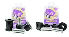 Powerflex PU Buchsen Range Rover LM L322 untere Querlenker Lager vorne hinten HA