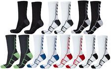 Hummel 2 Paar Tech Indoor Low Sport Funktions Socken Gr. 36-48 viele Farben