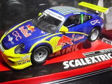 SCX Ref.  A10119S300 PORSCHE 911 GT3 CUP ABDULAZIZ    1/32    NUEVO   NEW