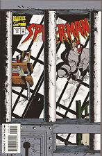 SPIDER-MAN # 57 *JOHN ROMITA JR art * NEAR MINT