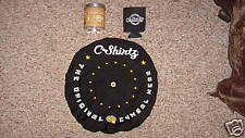 "C SHIRTZ 21-24"" PERCUSSION DRUM MUSIC CYMBAL COVER"