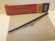 Mopar NOS W/Shield Wiper Blade 57-63 Dodge Trucks