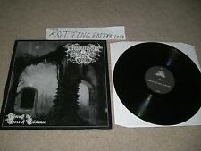 Drowning the light Through the noose of existence ORIG1PRESS LP mutiilation
