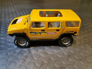 FunRise 54770 Tonka 1:6 Scale Yellow H2 Hummer