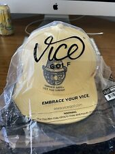 New listing Vice Golf hat Torrey Pines US Open SOLD OUT