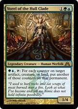 VOREL OF THE HULL CLADE Dragon's Maze MTG Gold Creature—Human Merfolk RARE