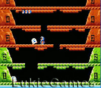 Ice Climber - Fun NES Nintendo Game