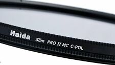 Haida Pro II Digital Slim Polfilter Zirkular MC (multicoating) - 72 mm