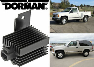 Dorman 704-117 Daytime Running Lamp Module For GM Vehicles New Free Shipping USA