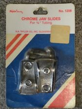 TaylorMade Chrome Jaw Slides (TAY 1209)