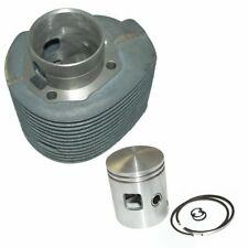 New Vespa PX 200 COSA Cylinder Barrel Piston Kit  66.50 MM