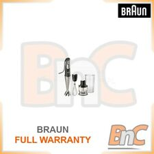 Handheld Blender Braun MQ 725 Omelette 750W Electric Mixer Smoothie Maker