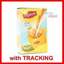 "LIPTON ""Lite"" Light Milk Tea (10 sticks in Box)"