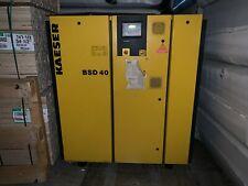 Kaiser Bsd 40 Air Compressor