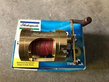 Shakespeare Tidewater TWM30LA Bait Casting Fishing Reel