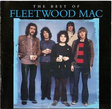 THE BEST OF FLEETWOOD MAC (1996) Pre-owned