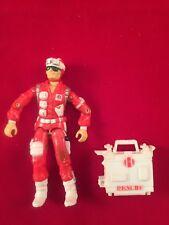 Gi Joe Vintage 1986 Lifeline Hasbro ARAH