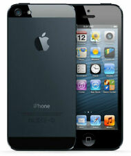 Apple iPhone 5 16GB Black Vodafone