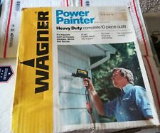 Wagner Power Painter Heavy-duty series 200
