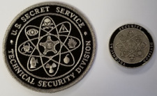 LOT 2: USSS Secret Service TSD Technical Security Division 2