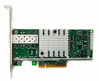 Intel X520-DA1 10 GbE Single Port Ethernet Network Adapter PCI Express 2.0 x8 E1