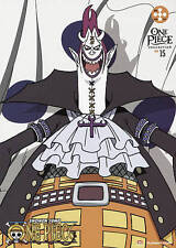One Piece: Collection Fifteen (4-disc set dvd)