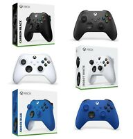 Genuine Microsoft Wireless Bluetooth Controller XBOX One Series S X PC Android