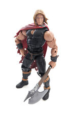"2017 Hasbro Marvel Legends Odinson 6"" Figure Gladiator Hulk BAF Series"
