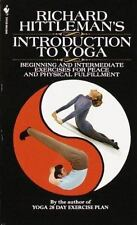 Richard Hittleman's Introduction to Yoga: Beginning And Intermediate Exercises