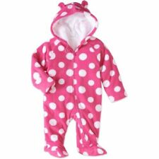 832385d7d Fleece Snowsuit (Newborn - 5T) for Girls for sale | eBay