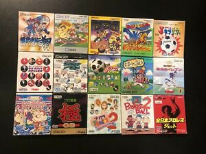 """Nintendo Game Boy GB games """"with box & manual """" YOU PICK all Japan Version"""