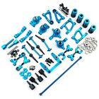 Yeah Racing TATT-S05BU Rapid Performance Conversion Kit Blue For Tamiya TT01E