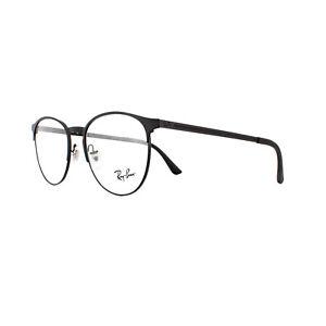 Ray-Ban Glasses Frames 6375 2944 Black 51mm