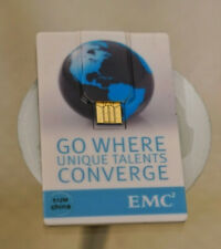 EMC 512 MB USB Card - Used Good Condition