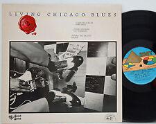 Living Chicago Blues        Vol. 2         Sonet      NM # K