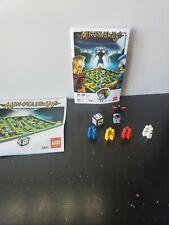 Lego Lot Minotaurus Minifigures Minotaur 12 Gladiator Microfigures Dice Home