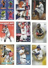 2020 Topps Baseball Stickers - U PICK YOUR CHOICE MAKE YOUR OWN LOT .99 SHIPPING