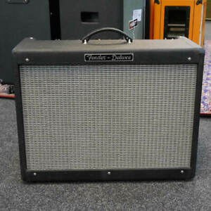 Fender Hot Rod Deluxe Valve Amp & Footswitch - 2nd Hand **COLLECTION ONLY**