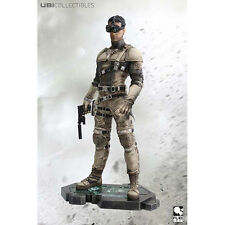 "SPLINTER CELL: Blacklist - Sam Fisher 9.5"" Vinyl Figure (Ubisoft) #NEW"