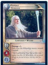 Lord Of The Rings CCG Card EoF 6.R30 Gandalf, Mithrandir